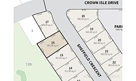 2860 Sheffield Cres, Courtenay, BC, V9N 9G3