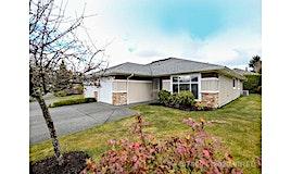 106-2077 St Andrews Way, Courtenay, BC, V9N 9V5