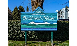 102-1050 Braidwood Road, Courtenay, BC, V9N 3R9