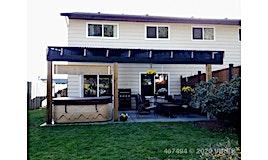 B-2498 Piercy Ave, Courtenay, BC, V9N 3G6