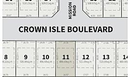 1391 Crown Isle Blvd, Courtenay, BC, V9N 0E1