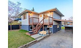 444 Watfield Ave, Nanaimo, BC, V9R 3P7