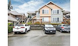 201-6165 Washington Way, Nanaimo, BC, V9T 0A2