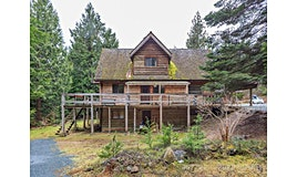 3101 Renfrew Road, Shawnigan Lake, BC, V0R 2W1