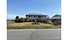 7605 Carnarvon Road, Port Hardy, BC, V0N 2P0