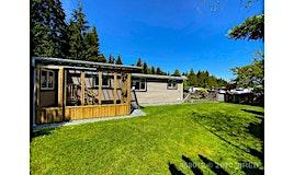 7260 Cracroft Place, Port Hardy, BC, V0N 2P0