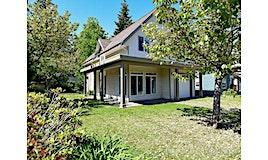 101-2787 1st Street, Courtenay, BC, V9N 9C8