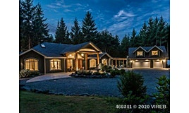 1071 Coldwater Road, Parksville, BC, V9P 2G6