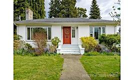 734 Stewart Ave, Courtenay, BC, V9N 3H2