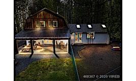 1771 Peerless Road, Shawnigan Lake, BC, V0R 2W0