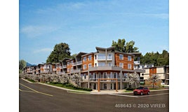 307-525 3rd Street, Nanaimo, BC, V9R 1W8