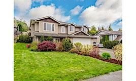 82 Ranchview Drive, Nanaimo, BC, V9X 1C8