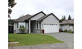 857 Linwood Lane, Nanaimo, BC, V9R 6P2