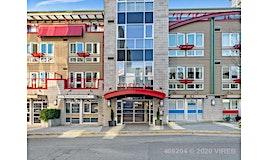 407-99 Chapel Street, Nanaimo, BC, V9R 5H3