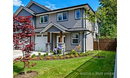 123-2077 20th Street, Courtenay, BC, V9N 0G2