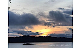 298 Southpoint, Cortes Island, BC, V0R 1K0