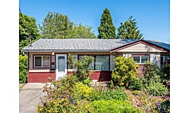 1658 Fitzgerald Ave, Courtenay, BC, V9N 2S2