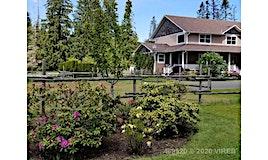 3120 Dove Creek Road, Courtenay, BC, V9N 1P3