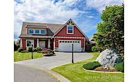 1612 Sussex Drive, Courtenay, BC, V9N 4A9