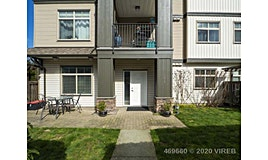 106-2115 Meredith Road, Nanaimo, BC, V9S 2N2