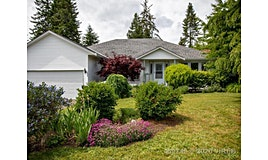 1844 Valley View Drive, Courtenay, BC, V9N 8S4