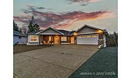 3211 Nathan Place, Campbell River, BC, V9H 0A9