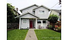 516 Rosehill Street, Nanaimo, BC, V9S 1E6
