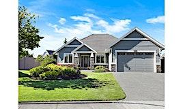 1703 Birkshire Blvd, Courtenay, BC, V9N 4A9