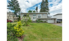 410 Elizabeth Road, Campbell River, BC, V9W 3R2