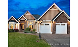 2116 Forest Grove Drive, Campbell River, BC, V9W 0A1