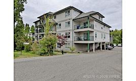 404-690 3rd Street, Nanaimo, BC, V9R 1W8