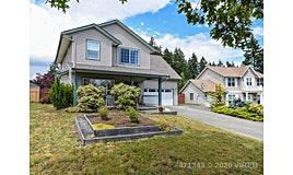 2971 Huckleberry Place, Courtenay, BC, V9N 9W7