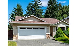 2618 Carstairs Drive, Courtenay, BC, V9N 4A3