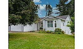 1151 Sitka Ave, Courtenay, BC, V9N 8H3