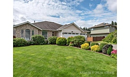 522 Edgewood Drive, Campbell River, BC, V9W 8H9