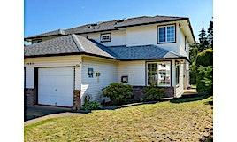 B-4685 Ashwood Place, Courtenay, BC, V9N 8S8