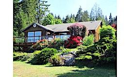 1531 Whaletown Road, Cortes Island, BC, V0P 1Z0