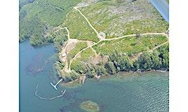 LT 12 Ingersoll, Port Alice, BC, V0N 2V0