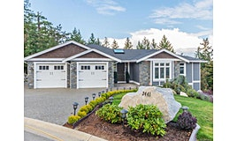 3441 Bromley Place, Fairwinds, BC, V9P 9L8