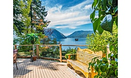 10036 Stirling Arm Crescent, Port Alberni, BC, V9Y 9C6