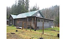 1345 Sayward Road, Kelsey Bay/Sayward, BC, V0P 1R0
