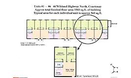 4678&4680 Island, Courtenay, BC, V9N 5Y6