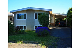 8 Rosamond Street, Nanaimo, BC, V9R 1R3