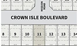 1391 Crown Isle, Courtenay, BC, V9N 0E1