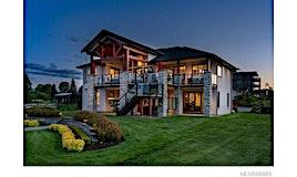 2845 North Beach Drive, Campbell River, BC, V9W 0B5