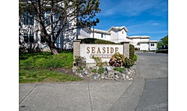302-87 S Island Highway, Campbell River, BC, V9W 1A2