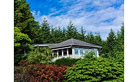 2420 Liggett Road, Area A (Mill Bay / Malahat), BC, V0R 2P4