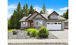 418 Legacy Drive, Campbell River, BC, V9W 0A6