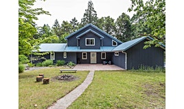 145 Pilkey Point Road, Thetis Island, BC, V0R 2Y0