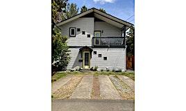 A&B-190 Cliffe Avenue, Courtenay, BC, V9N 2H5